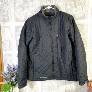 Columbia Women's quilted Jacket